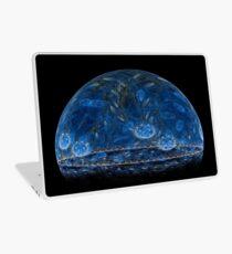 Icy Universe Laptop Skin