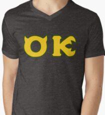 Monsters U: Oozma Kappa T-Shirt