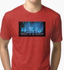 Schism LIVE Tri-blend T-Shirt
