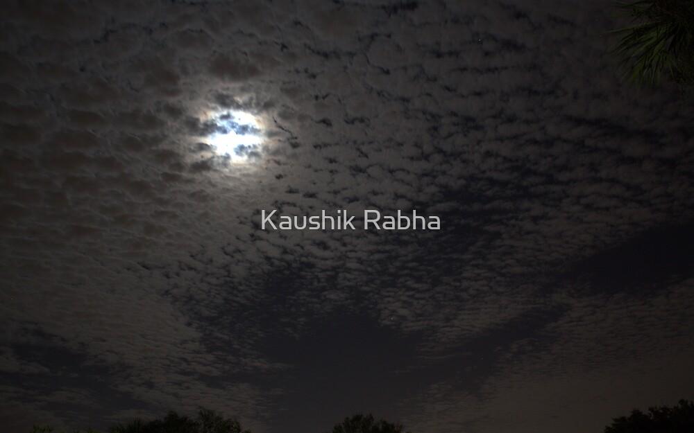 Beautiful Tonight by Kaushik Rabha