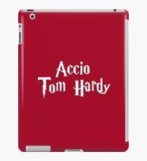 Accio Tom iPad Case/Skin