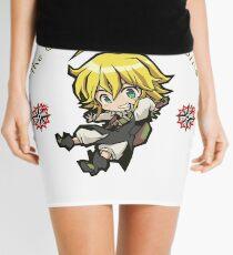 Meliodas Mini Skirt