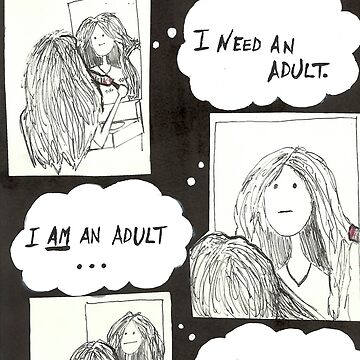 How to Adult by oniontime