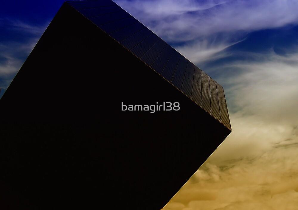 California Dimensions by bamagirl38