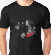 Ghibli City Unisex T-Shirt