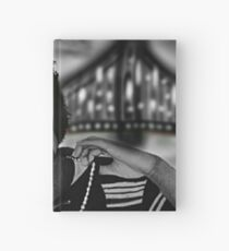 RIP Mac Dre Hardcover Journal
