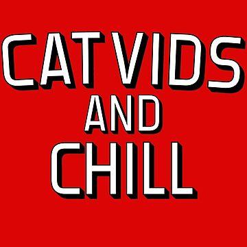 Cat Vids by Trecentos