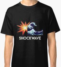 SHOCKWAVE par Skyzs Classic T-Shirt