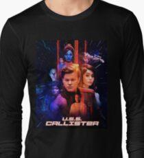 U.S. Callister (Black Mirror) Long Sleeve T-Shirt