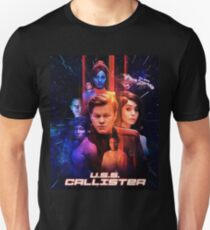 U.S. Callister (Black Mirror) Unisex T-Shirt