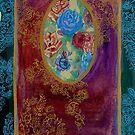 Roses - The Qalam Series by Marium Rana