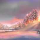 Dawn Colors by Igor Zenin