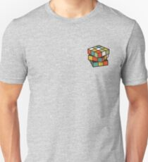 Cubing feels Unisex T-Shirt