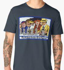 1905 Berlin Beer Hall Men's Premium T-Shirt
