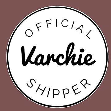 Varchie shipper by ouatisworld