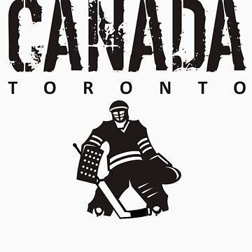 Canada by jaroas