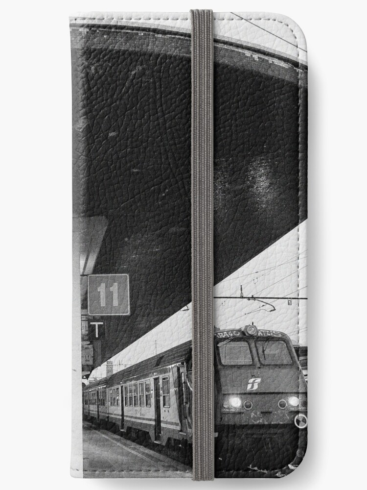 Stazione di Venezia Santa Lucia (Venice, Italy) by McMannDesign