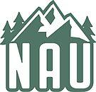 NAU Mountains-grün von its-anna