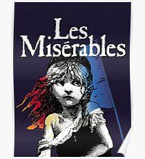 Les Miserables! Poster