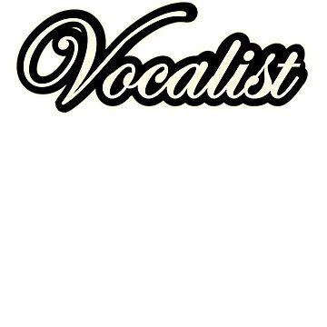 Vocalist by mayala