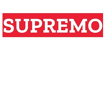 Supremo by PowcastSports