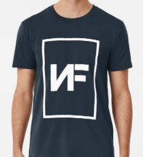 Nf - Simple  Premium T-Shirt