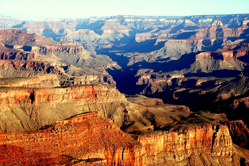 Grand Canyon by PPDesigns