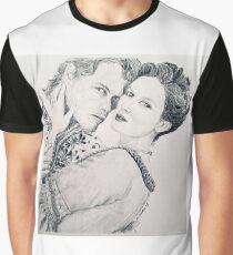 Monsieur et Madame Alexandre Graphic T-Shirt