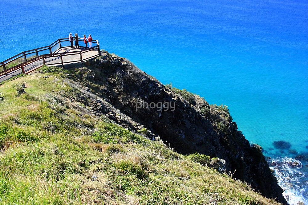 the lookout by phoggy
