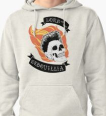 Gozer 'The Gozerian' Ghostbusters Pullover Hoodie