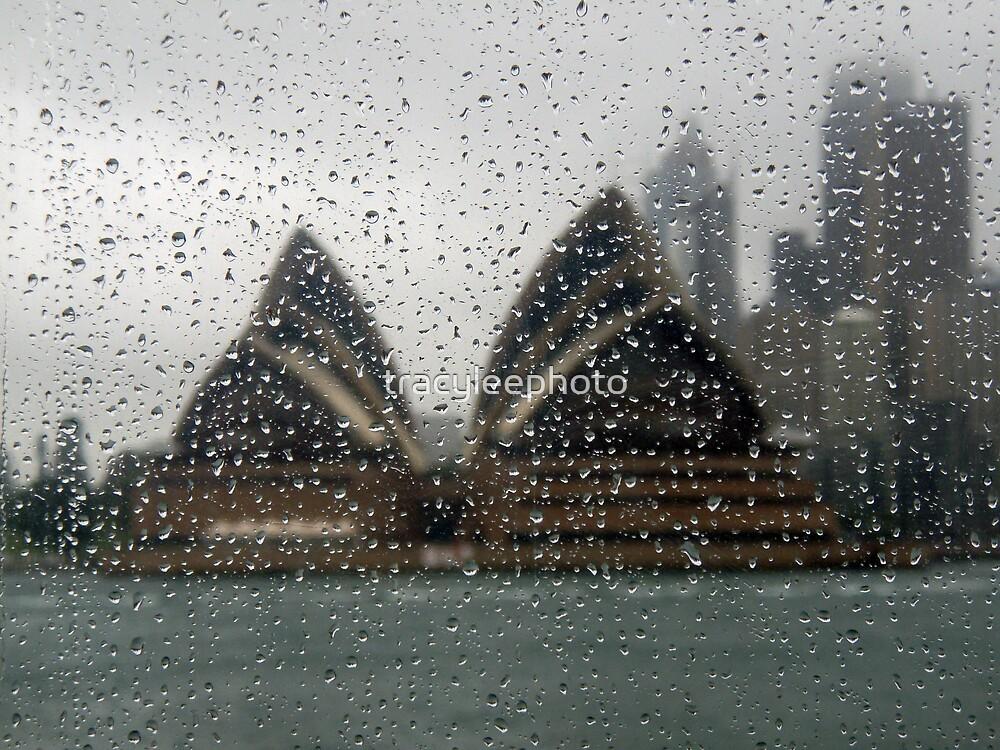 Rain Rain go away.... by tracyleephoto