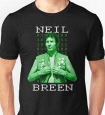 Neil Breen - Super Hacker Unisex T-Shirt