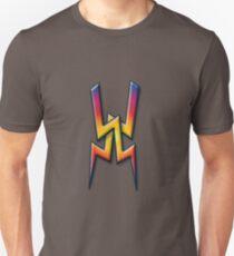 Lightning strike  shirt Unisex T-Shirt