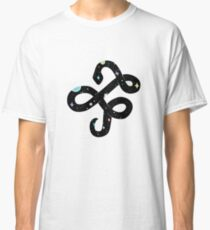 Snake of Chaos Classic T-Shirt