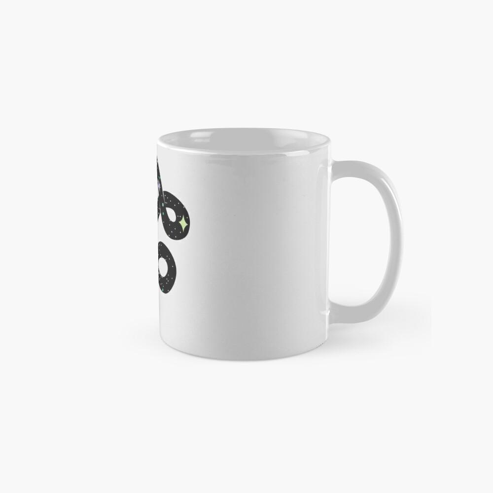 Snake of Chaos Classic Mug