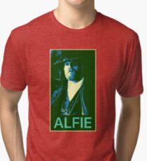 Pesky Blinders - Alfie Solomons  Tri-blend T-Shirt