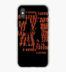 Chaos theory's Homeostasis iPhone Case