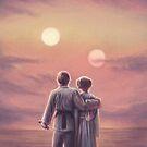 Twin Suns by Svenja Gosen