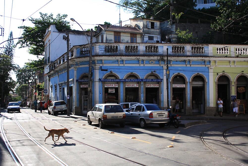 san telmo, rio de janeiro, brazil by nickaldridge