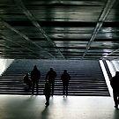 underground by Gregor Pawlak