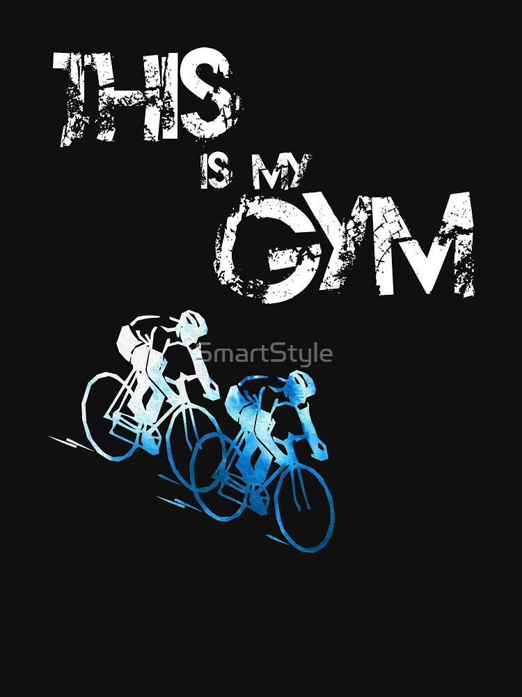 Cycling Gym by SmartStyle