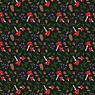 Forest Pattern by jbott