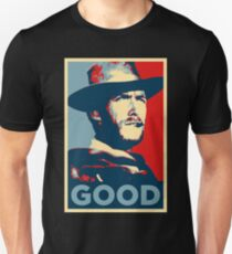 Good - The Good, The Bad and The Ugly Slim Fit T-Shirt