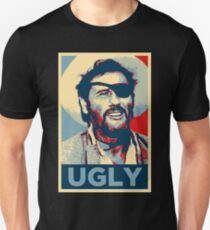Ugly - The Good, The Bad and The Ugly Slim Fit T-Shirt