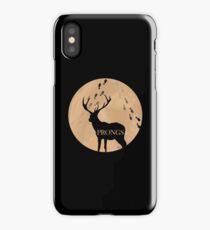Prongs iPhone Case/Skin