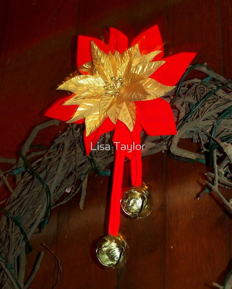 Rustic Christmas by Lisa Taylor