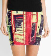 ATM Mini Skirt