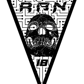 RUINER RAN 18 by Ranmaclurkin