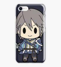 Inigo Chibi iPhone Case/Skin