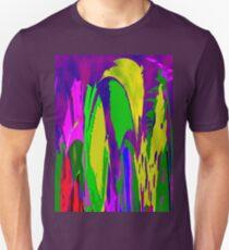 Feather Shrubs Unisex T-Shirt